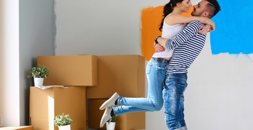 couple-hugging-in-new-home